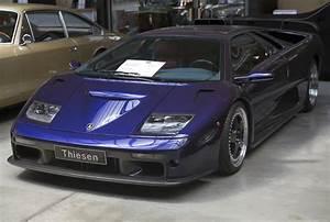 2000 Lamborghini Diablo To Pin On Pinterest