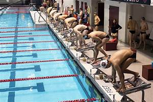 Men's Swimming and Diving Beats Yale, Falls to Princeton ...