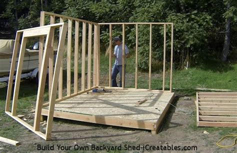 how to build a shed shed plans how to build a shed icreatables