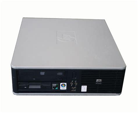 elink computer centre buy hp compaq dc5850 desktop computer