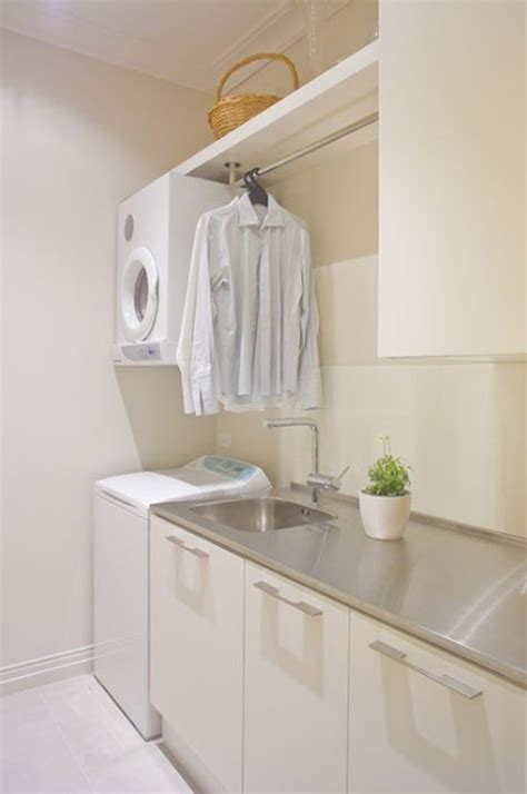 Laundry Room Design Ideas For Small Spaces by 20 Laundry Room Design With Small Space Solutions Home