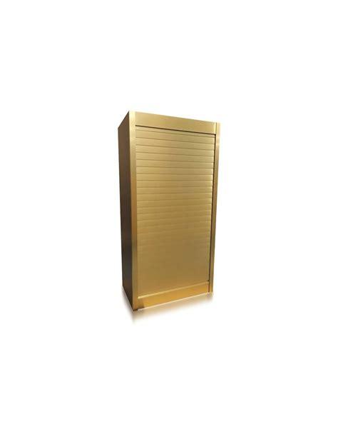 Kitchen Door 500 X 720 by Tambour Door Kit 720mm High 500 600mm Wide Mill Gold