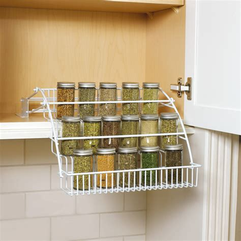 Pull Spice Rack By Rubbermaid by Rubbermaid Pull Spice Rack Reviews Wayfair