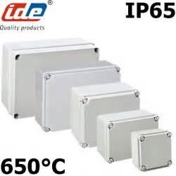 boite 233 tanche boite de d 233 rivation plexo et boitier industriel lelectricien net