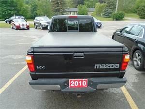 Mazda B4000 Bumper