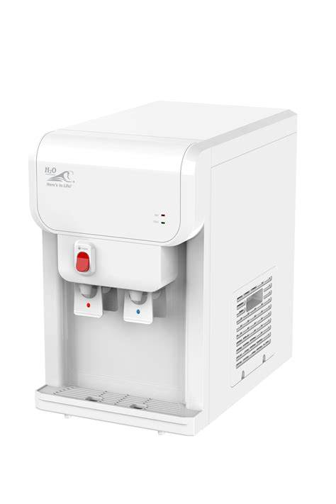 Countertop And Cold Water Dispenser - sd19a countertop bottleless and cold water dispenser