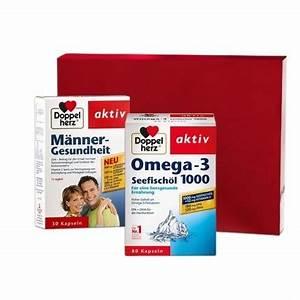 Geburtstagsgeschenk Für Den Mann : geschenkset doppelherz f r den mann jetzt bestellen ~ Yasmunasinghe.com Haus und Dekorationen