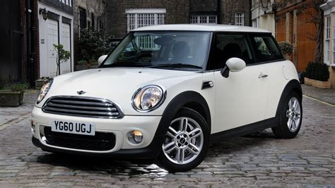 2010 Mini One (UK) - Wallpapers and HD Images | Car Pixel