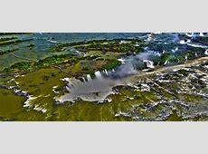 Descoberta das Cataratas do Iguaçu completa 475 anos Veja
