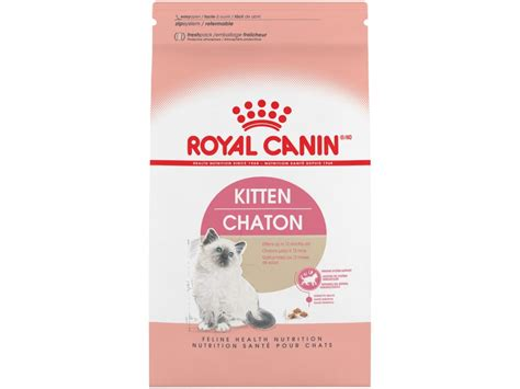 royal canin kitten kitten cat food royal canin