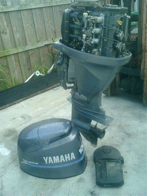 fs yamaha f100 four stroke 20 quot shaft outboard motor 1 500 the hull boating and