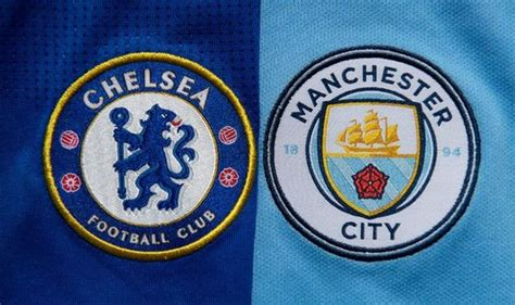 Chelsea vs Man City: Will Premier League fixture be ...
