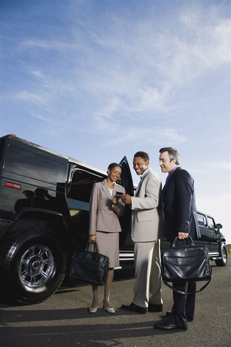 Corporate Limousine by The Benefits Of Hiring A Corporate Limo