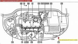 1999 Vw Golf Cooling System Diagram