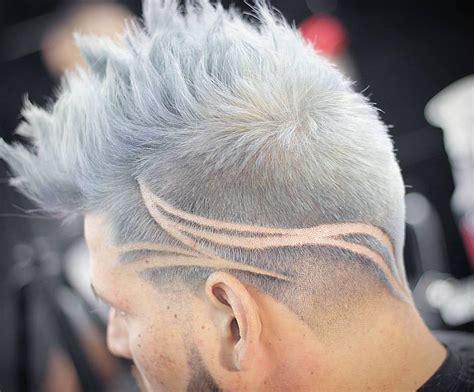 Tattoo Haircuts  Tresses  Pinterest  Haircuts, Tattoo