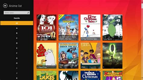 Kisscartoon For Windows 8 And 8.1