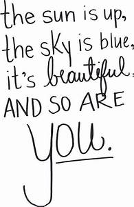 25+ Best Ideas about Good Morning Beautiful Quotes on