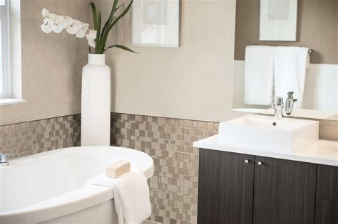 Inspiration   How to Install Peel and Stick Tiles in a