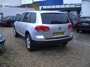Volkswagen Aulnay : touareg r5 tdi tiptronic aulnay sous bois 93600 ~ Gottalentnigeria.com Avis de Voitures