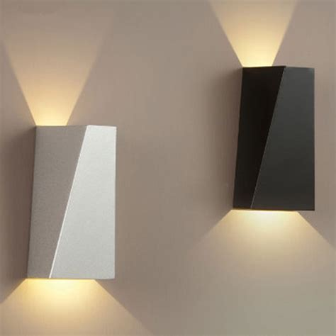 10w warm white led stair wall bedroom light spot l