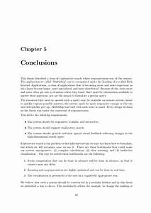 Concluding A Dissertation Thesis In A Essay Concluding A  Concluding A Dissertation In Education Miracle Worker Essay