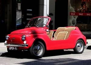Fiat 500 Jolly : 18 best images about jollie on pinterest cars i want and cute cars ~ Gottalentnigeria.com Avis de Voitures