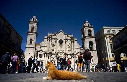 Cuba Tourism Policy Trump Travel Ct