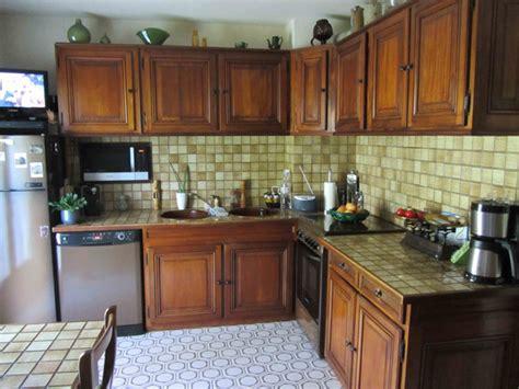 renover sa cuisine avant apres rénover sa cuisine