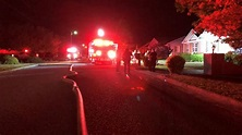 Officials investigate structure fire in Greenville that ...