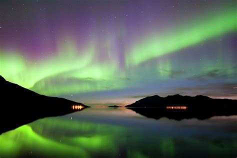 norway march northern lights unexpected holiday travel ideas for christmas and new year s