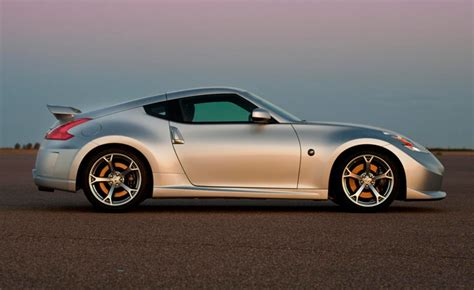 370z Nismo Quarter Mile by 2012 Nissan 370z Nismo 0 To 60