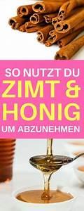 Zimt Honig Abnehmen : honig zimt wasser zum abnehmen rezept f r schlankwasser pinterest fettverbrennung ~ Frokenaadalensverden.com Haus und Dekorationen