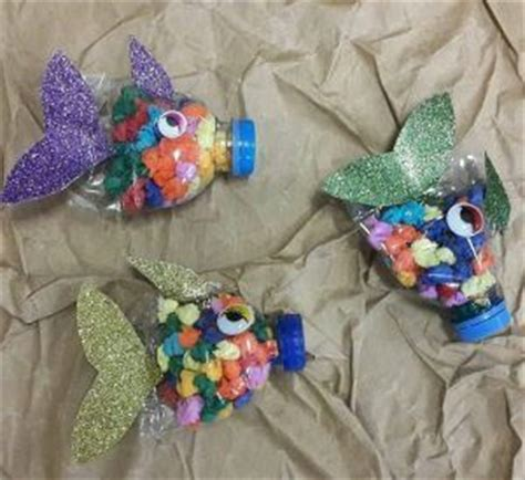 page   lot   recycled sea animals craft idea  kidsparents  preschool