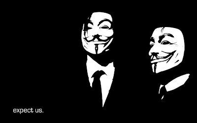 gambar hacker anonymous keren