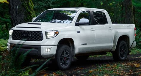 Toyota Tundra News by New Toyota Tundra Coming Quot Soon Quot To Battle Ram And