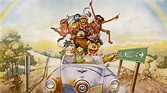 THE MUPPET MOVIE (1979) • Frame Rated