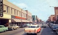 Pomona, California, 1950s   Hemmings Daily
