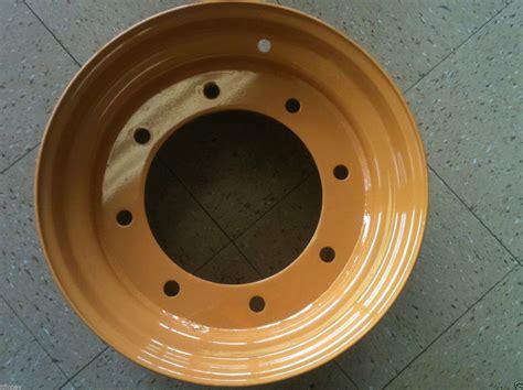 case    se  sk backhoe  wd front rim wheel   finney