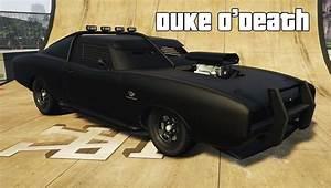 Meilleure Voiture Gta 5 : el duke o 39 death llega a grand theft auto online para todos los jugadores acompa ado de ~ Medecine-chirurgie-esthetiques.com Avis de Voitures