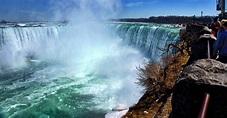 Horseshoe Falls | Marriott Niagara Falls
