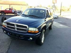 2002 Dodge Durango - Pictures