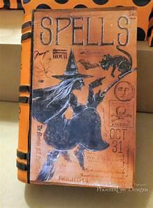 Halloween Crafts » PhoenixFire Designs – The Blog