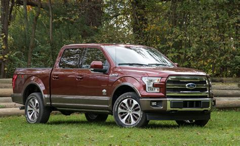2017 Ford F150 35l Ecoboost 10speed Automatic 4x4