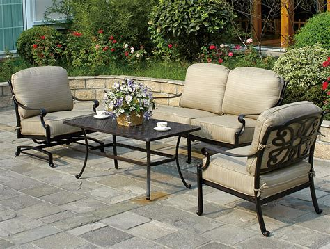 hanamint emigh s outdoor living