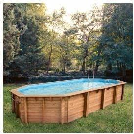 categorie alarme de piscine page 2 du guide et comparateur With liner piscine hors sol octogonale bois 15 piscine bois ocea 510 x h120m
