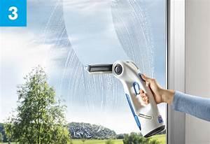 Appareil Pour Laver Les Vitres : dirt devil dd400 nettoyeur de vitres sans fil aquaclean ~ Premium-room.com Idées de Décoration