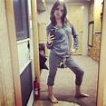 Anna Kendrick's Feet