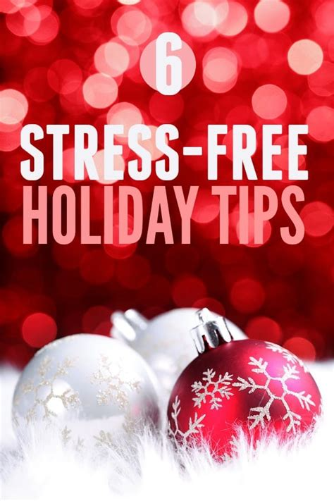stress  holiday tips simplyhealthy spaceships