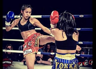 Female Fighter Fight Jess Ng Friday Newyorkfighting