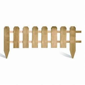 Bordure De Jardin Bois : awesome bordure de jardin en bois a planter images ~ Premium-room.com Idées de Décoration